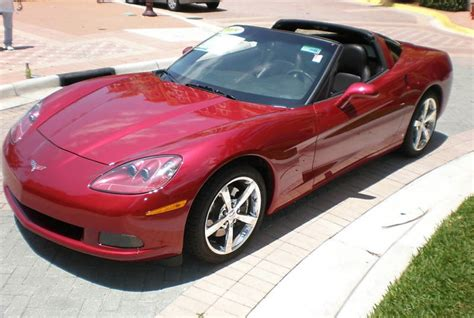 2009 corvette paint cross reference