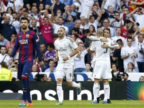 Resumen 0 4 Madrid Barcelona by Real Madrid Vs Barcelona En Vivo Minuto A Minuto El