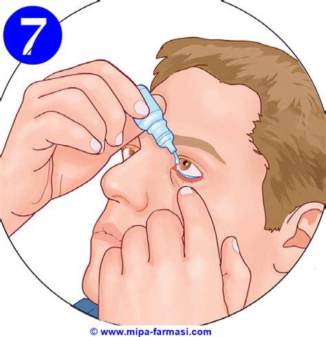 Obat Tetes Mata Care cara mengunakan obat tetes mata yang benar pharmacy care