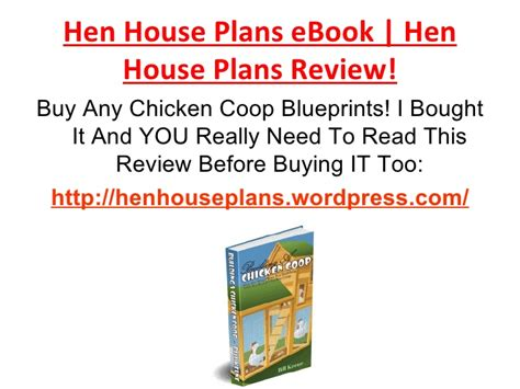 houseplans reviews hen house plans review