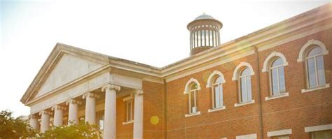 Ole Miss Mba Tuition by Best Value Master S In Business Administration Degree