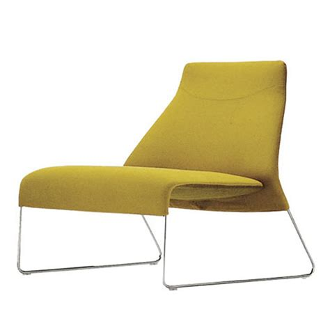 B B Italia Lounge Chair by B B Italia Pla80 Lazy 05 Lounge Chair