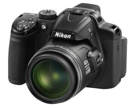 Nikon P520 by Nikon P520 Review Expert Reviews