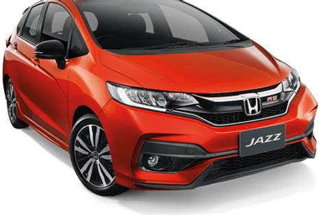 All New Honda Jazz 2018 by 2018 Honda Jazz Facelift Image Interior Details