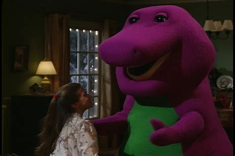 barney and the backyard gang i love you i love you barney wiki