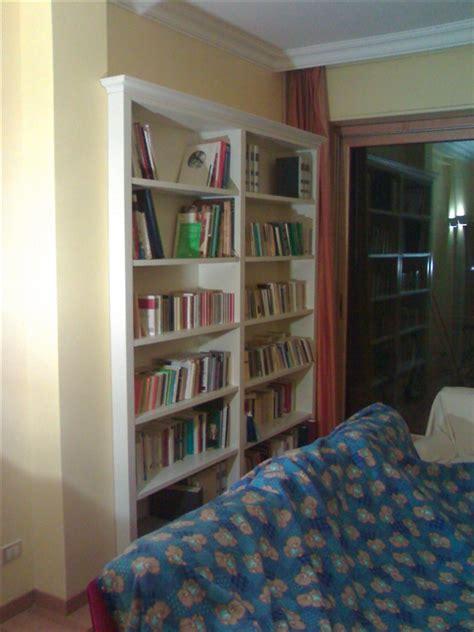 borelli arredamenti librerie