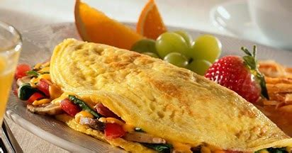 cara membuat omelet isi mie resep cara membuat omelet variasi