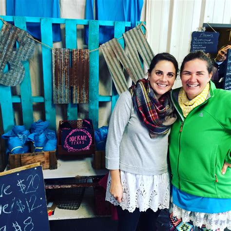 Boerne Handmade Market - the best fall craft fairs in the usa 2016