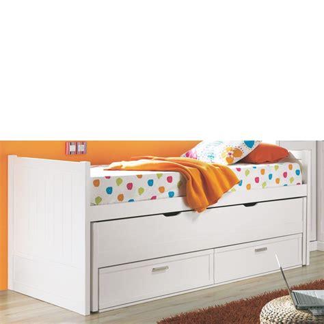 camas nido con cajones precios cama nido compacto con cajones en madera maciza