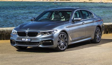 2017 Bmw 5 Series | 2017 bmw 5 series review caradvice