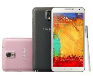 Samsung Galaxy Note 3 N9005 32gb Smartphone 10046911 by New Unlocked Original Samsung Galaxy Note 3 Sm N9005 32gb