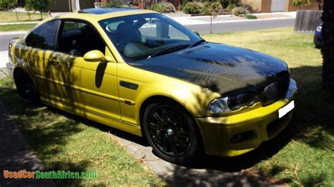 2002 bmw m3 for sale 2002 bmw m3 used car for sale in durban west kwazulu natal