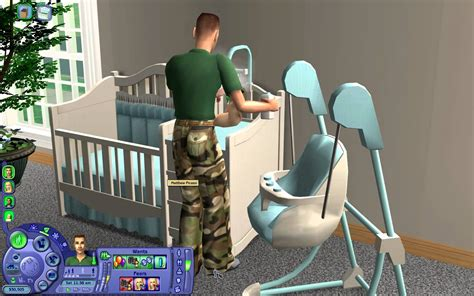 sims 2 baby swing sims 2 nursery pictures to pin on pinterest pinsdaddy