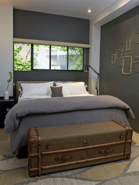 banc chambre coucher 40 id 233 es pour le bout de lit coffre en images