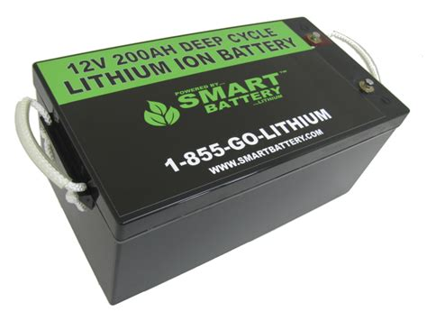 Shelf Lithium Ion Battery by 12v 200 Ah Lithium Ion Battery Cycle Lithium Ion