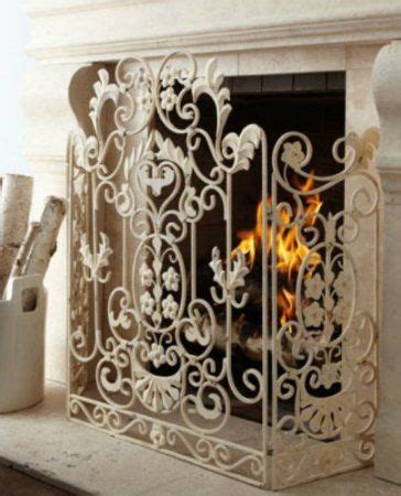 Country Fireplace Screens by Country Fireplace Screen Family Room