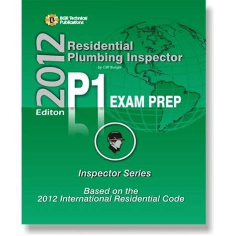 residential building inspector practice questions and