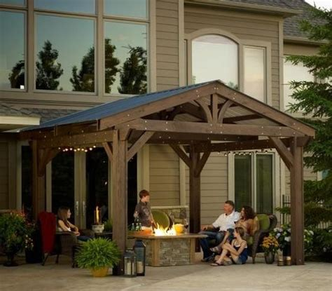 35 Beautiful Pergola Designs Ideas Ultimate Home Ideas Pergola With Roof