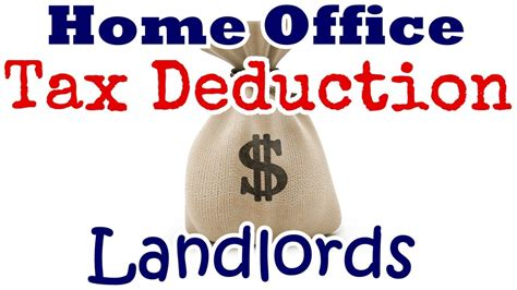 Home Office Tax Deduction by American Landlord Articles Laws Forms And More