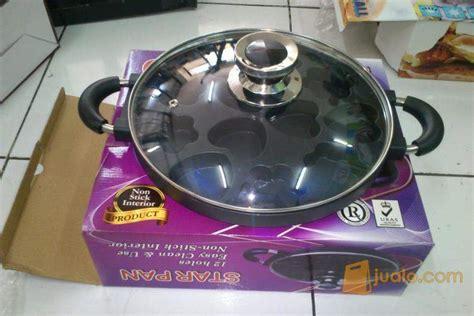 Cetakan Kue Lumpur Oxone cetakan kue lumpur snack maker anti lengket free tutup kaca jakarta pusat jualo