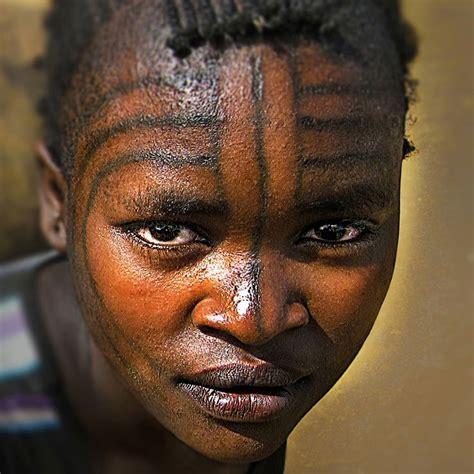 ethiopian tribal tattoos 1995 best images about appearance apparel adornment on