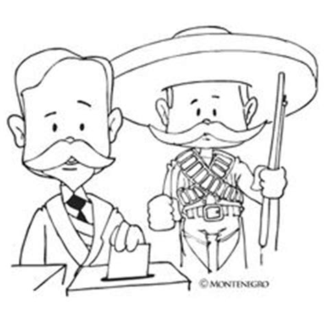 dibujos de la revolucion mexicana para nios holidays oo manualidades de la revolucion mexicana para preescolar