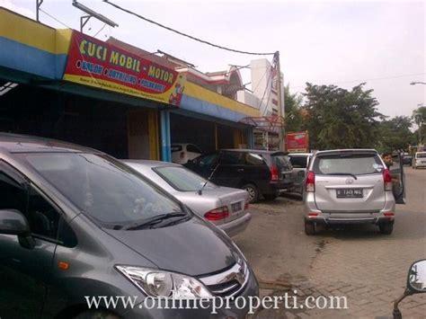 Harga Lt Pro Padat dijual tempat usaha cuci mobil di perum ii karawaci pr811