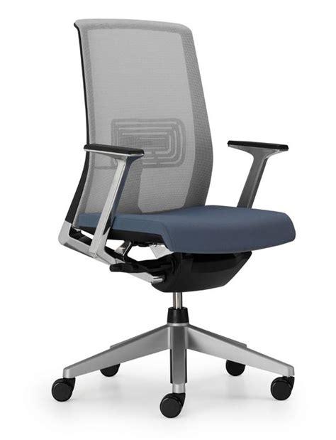comforto stuhl b 252 rostuhl haworth comforto 6260 mit netzr 252 cken