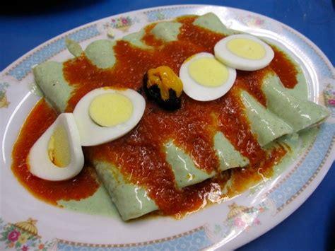 comida de yucatan mexico la deliciosa yucatan de pepita los papadzules