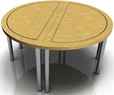 Circular Boardroom Table Harley Circular Boardroom Table Black Legs Reality