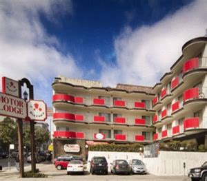 coach motor lodge coach motor lodge in san francisco usa best rates