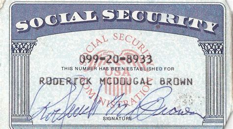 make social security card post pics of your social security card v prizes