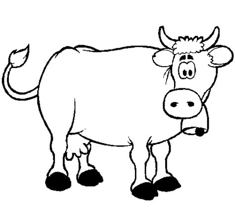 dairy cow coloring page free coloring pages of dairy yogurt