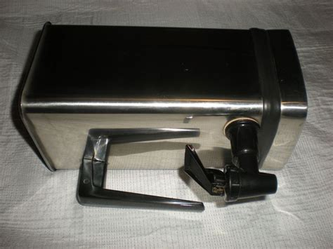 Panci Staenless Steel Vita 10 Pc vitamix maxi 4000 stainless steel blender pitcher container jar w blade vitamix ebay