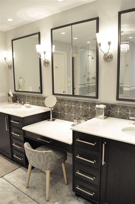 The Vanity Center by Sit Vanity Bathrooms