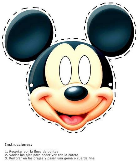 printable mouse mask face free mouse face mask coloring pages