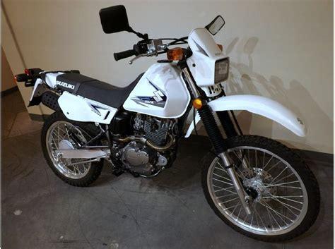 Suzuki Dr200se For Sale 2013 Suzuki Dr200se For Sale On 2040motos