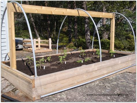 diy raised garden beds cheap diy raised garden bed easy cheap way to keep animals
