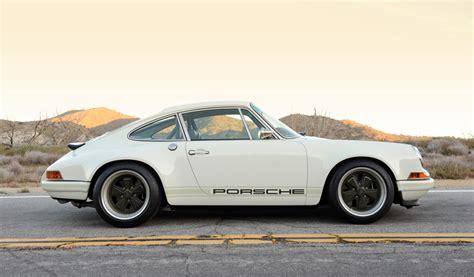 der oldie porsche 911 g modell automagazin