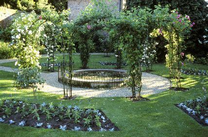 garten der zuflucht s garden at peckover house with covered