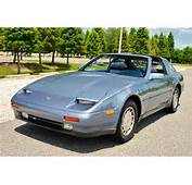 Classic Nissan 300ZX For Sale On ClassicCarscom  21 Available