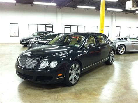 bentley flying spur 0 60 2005 bentley continental flying spur giac 1 4 mile trap