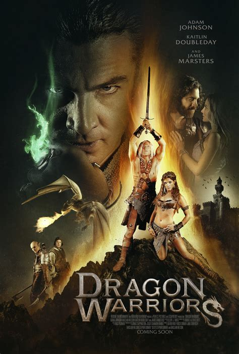 film fantasy hot enter dragon warriors fantasy world with first trailer