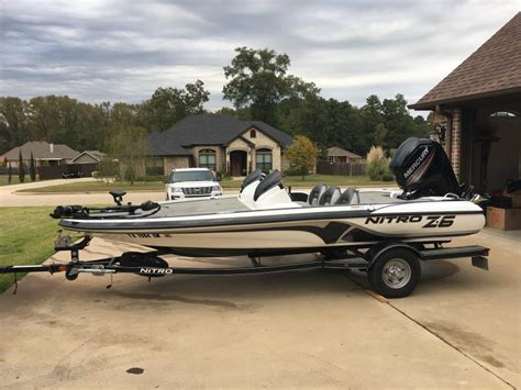 nitro boat cleaner nitro z 6 boats for sale