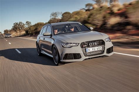 Audi Rs6 2013 by 2013 Audi Rs6 Avant Review Photos Caradvice