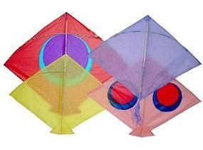 Kites Out Of Paper - paper kites and other single liners