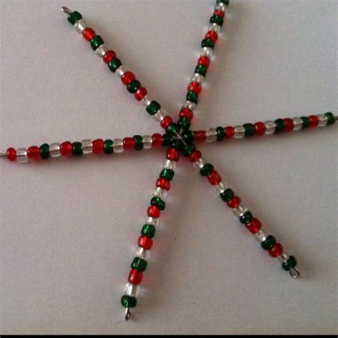 pipe cleaner bead ornaments 241 best pipe cleaner crafts images on pipe