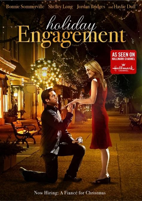 holiday engagement dvd giveaway ends 11 27 contest