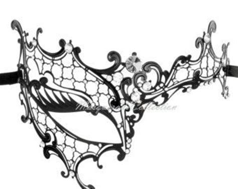 printable lace mask template masquerade mask template patterns art pinterest