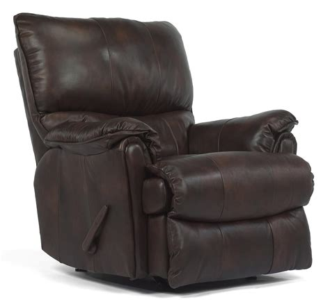 Flexsteel Big Recliner by Flexsteel Latitudes Stockton Recliner W Power And Large